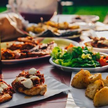Populaire gerechten