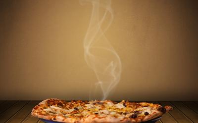 Pizza Narula  - Galerij
